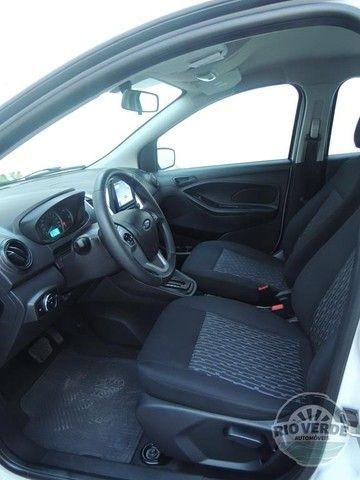 KA 2020 1.5 Sedan SE Plus Automatico  - Foto 15