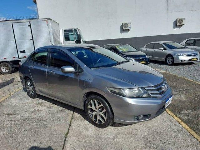Honda CITY Sedan SPORT 1.5 16V - Foto 2