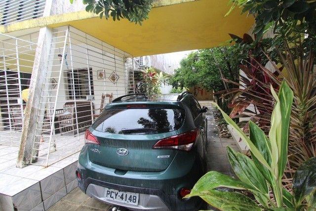 Casa bairro Poço Panela/Casa Forte vendo ou permuto 3 quartos 5 vagas 220m2, Recife - Foto 16