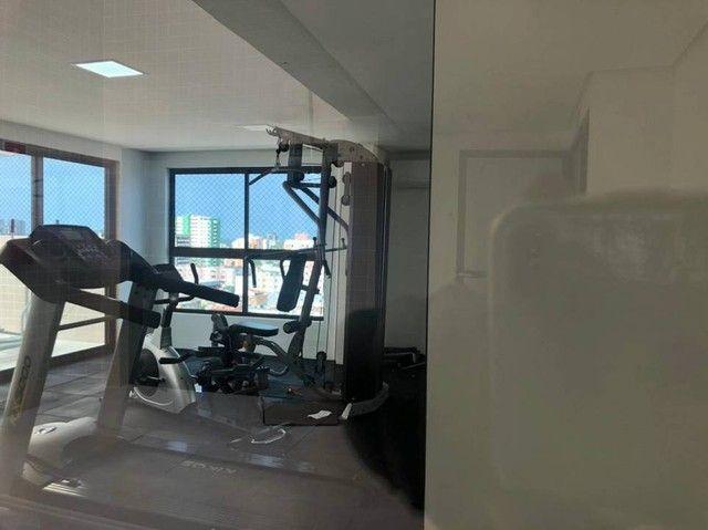 Oportunidade apartamento novinho com 2/4  no bairro da Jatiuca. - Foto 18