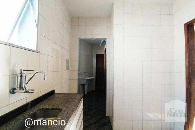 Apartamento à venda com 3 dormitórios em Dona clara, Belo horizonte cod:332261 - Foto 13