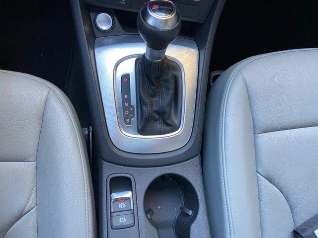 Audi Q3 1.4 Black Edition 18/18 Muito Nova Impecável Extra!!!!  - Foto 12