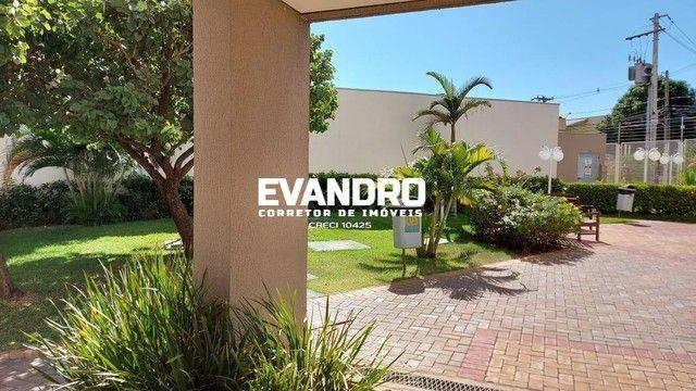 Apartamento para Venda em Cuiabá, Jardim Califórnia, 3 dormitórios, 1 suíte, 2 banheiros,  - Foto 9