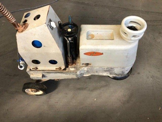 Maquina de Polimento Italiano - Foto 5