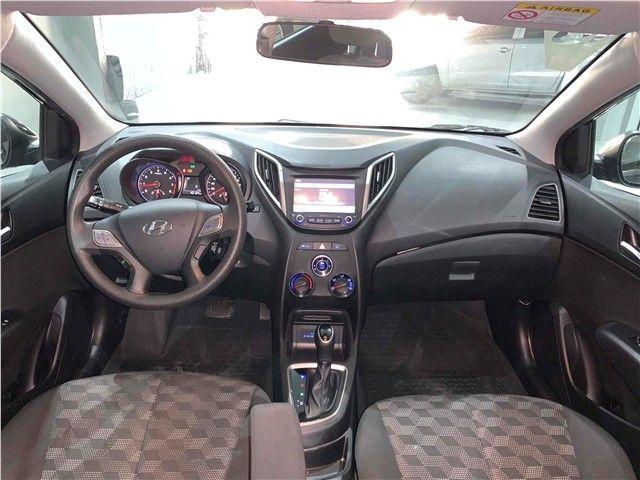 Hyundai Hb20 2019 1.6 comfort plus 16v flex 4p automático - Foto 3