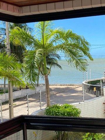 Vendo excelente apartamento pé na areia do Caribessa - Foto 16