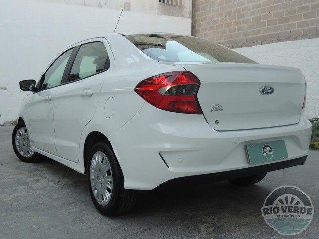 KA 2020 1.5 Sedan SE Plus Automatico  - Foto 2