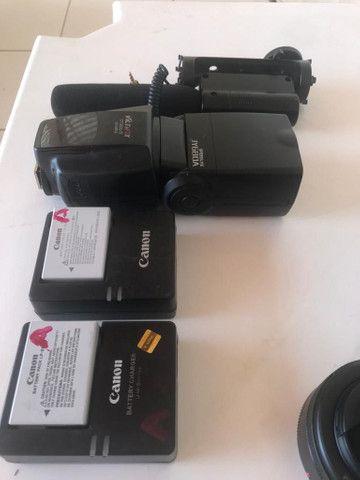 Camera Canon T5i  - Foto 5