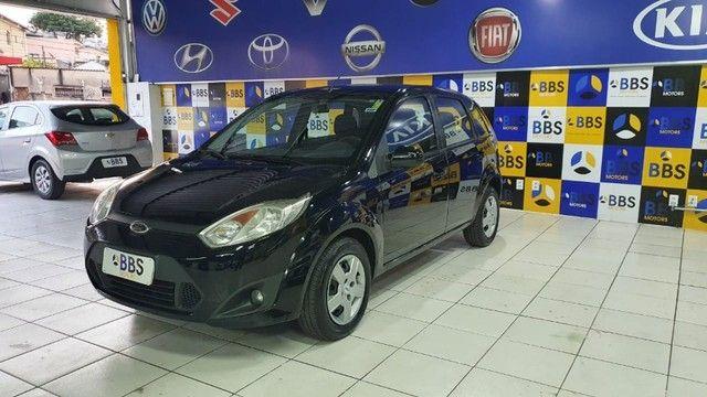 Ford Fiesta hatch 1.6 - Foto 2