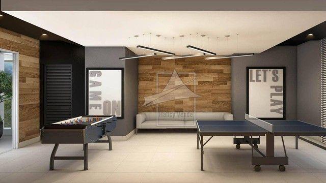 Apartamento com 3 dormitórios à venda, 95 m² - Jardim Cuiabá - Cuiabá/MT - Foto 14