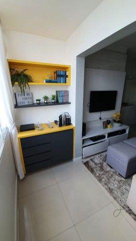 Apartamento nascente com todos os projetados no Recanto dos Vinhais  - Foto 4