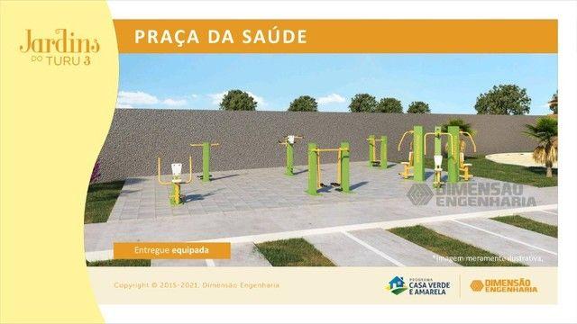 Lançamento Cond. Jardins do Turu III - Aptos c/ 2 qtos - Blocos com Elevadores - Foto 18
