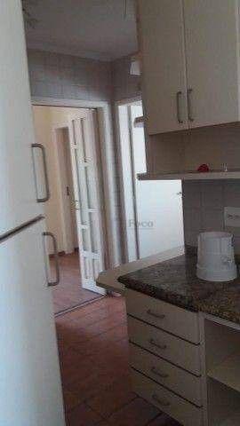 Apartamento para alugar, 96 m² por R$ 2.200,00/mês - Jardim Barbosa - Guarulhos/SP - Foto 9
