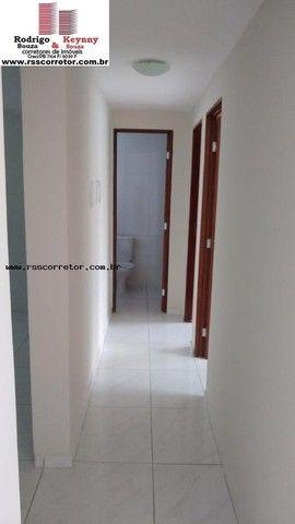 Apartamento para Venda em João Pessoa, Planalto Boa Esperança, 2 dormitórios, 1 banheiro,  - Foto 13