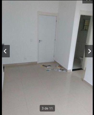 Alugo apartamento no condomínio Reserva Jardim  - Foto 3