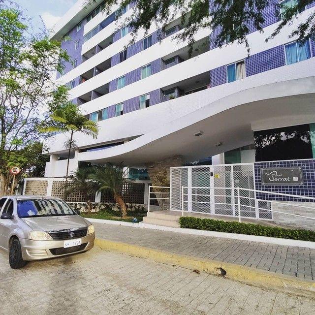 Vendo Apartamento no Monte Serrat em Caruaru. - Foto 2
