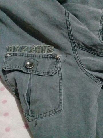 Jaqueta  sarja tipo jeans tám.GG  - Foto 6