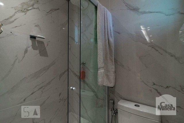 Apartamento à venda com 4 dormitórios em Ouro preto, Belo horizonte cod:331974 - Foto 18