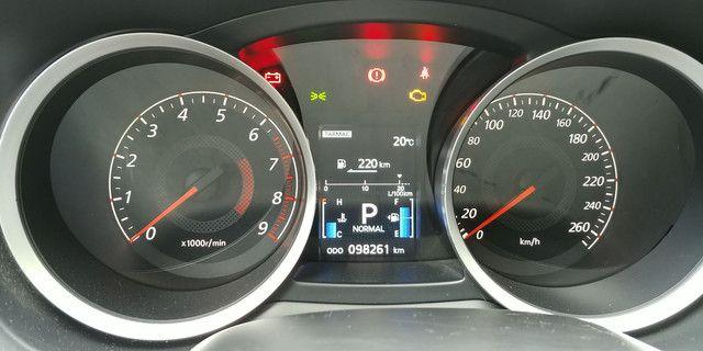 Lancer Sportback Ralliart 4x4 2.0 Turbo 2012 - Foto 4