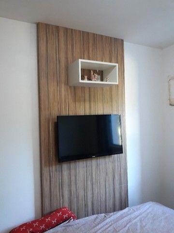 Vendo Apartamento no Cond. Sierra Park, por trás no G barbosa Serraria - Foto 9