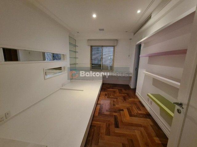 São Paulo - Apartamento Padrão - PANAMBY - Foto 19