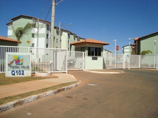 foto - Brasília - Setor Meireles (Santa Maria)