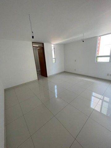 Apartamento para Venda em João Pessoa, Tambaú, 3 dormitórios, 3 suítes, 4 banheiros, 2 vag - Foto 8