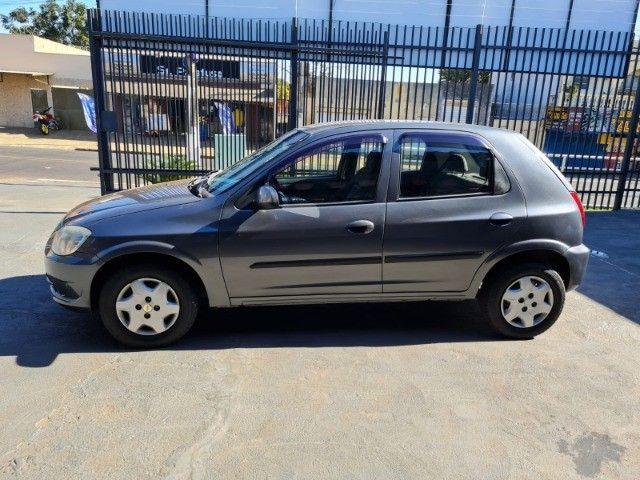 Chevrolet Celta LT 1.0 2012 - Uberaba - Foto 7