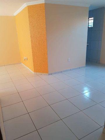 Bessa - Alugo apartamento térreo, 500mts do mar! 3/4, não tem área externa - Foto 2