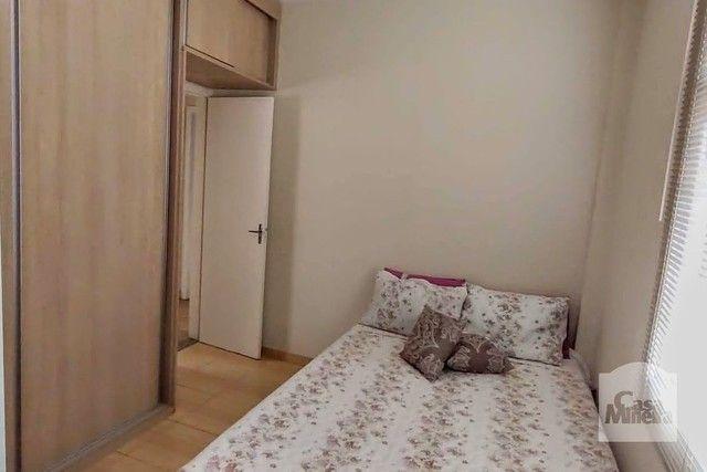 Apartamento à venda com 3 dormitórios em Santa efigênia, Belo horizonte cod:328463 - Foto 10