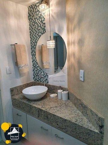 Apartamento com 3 dormitórios à venda, 150 m² por R$ 500.000,00 - Goiabeiras - Cuiabá/MT - Foto 10