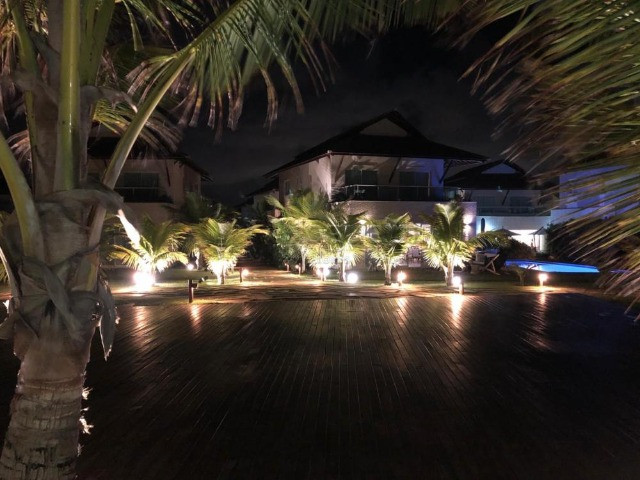 JCS- Condomínio Camboa - Melhor trecho de Muro Alto com piscina privativa - Foto 10