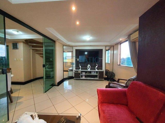 Linda Cobertura de 3 quartos,1 suite, ao lado do Shopping Metrópole - Foto 17