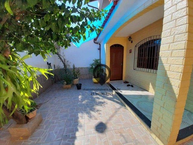 Casa com 3 dormitórios à venda, 200 m² por R$ 390.000,00 - Campo Grande - Rio de Janeiro/R