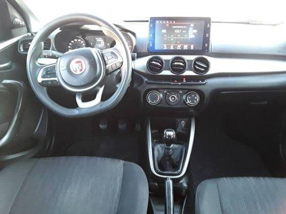 FIAT ARGO 2019/2020 1.0 FIREFLY FLEX DRIVE MANUAL - Foto 3