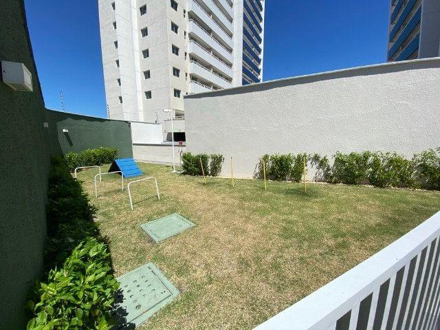 Apartamentos 02 ou 3 quartos com lazer na Dunas Itbi e Registro Grátis - Foto 2