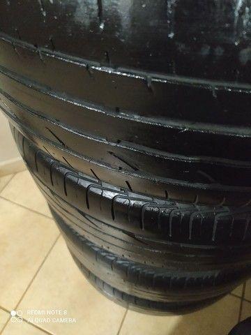 Pneus Bridgestone 205/55R16 - Foto 2
