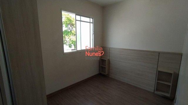 Apartamento à venda com 2 quartos com armários planejados no Bairro Califórnia em Belo hor - Foto 5