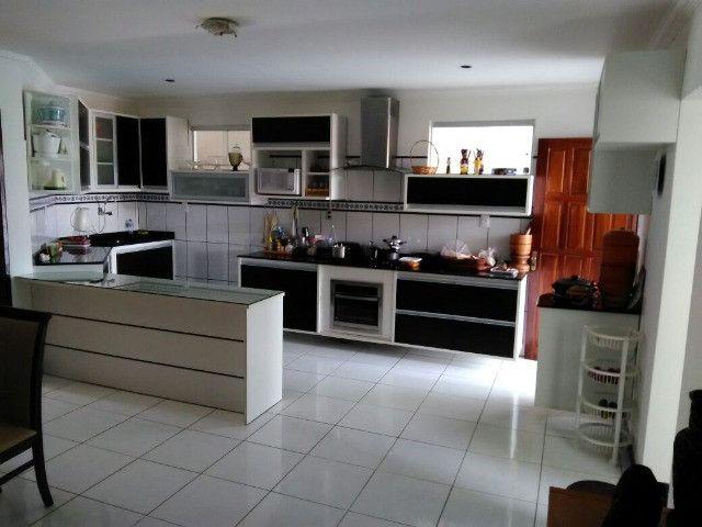 Casa com 05 quartos, com 04 Suítes  para venda no Bairro Rua Nova em Catu/BA. - Foto 8