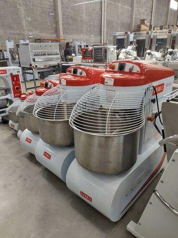 AE-60 Masseira Espiral 60 litros - G.PANIZ - Foto 3