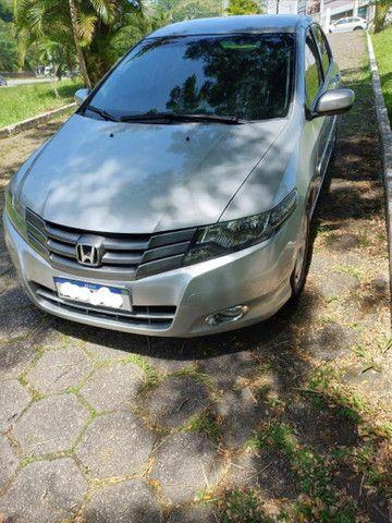 Abaixo da Fipe Honda city Lx 1.5 automático zerado - Foto 2