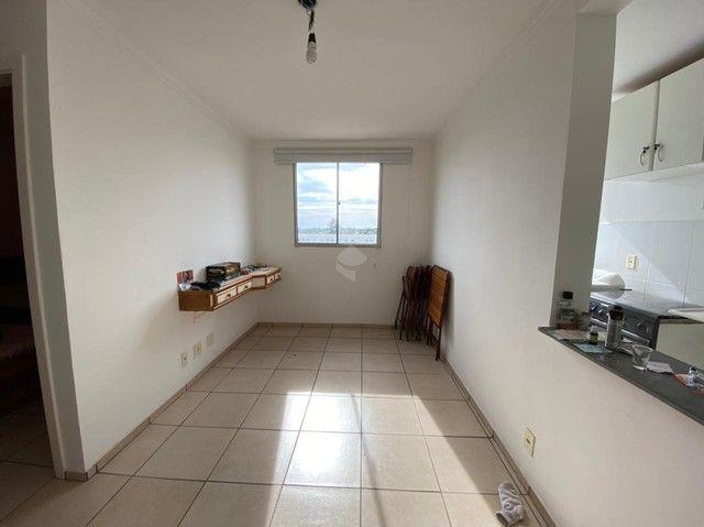 Apartamento à venda com 2 dormitórios em Pioneiros, Campo grande cod:BR2AP12935 - Foto 6
