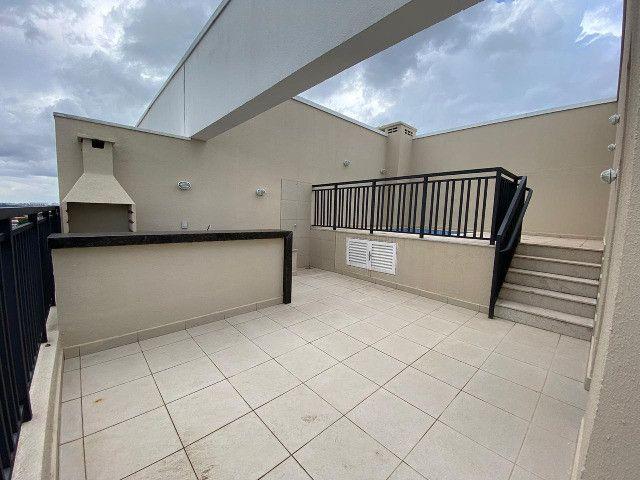 Cobertura Linear 94m²  Aceita financiamento|2 vagas - Taguá Life Center