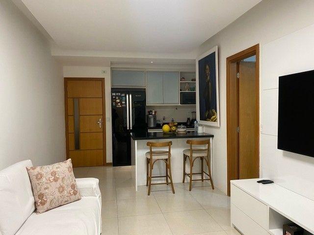 RP- Apartamento 1 quarto vista mar  - Foto 3