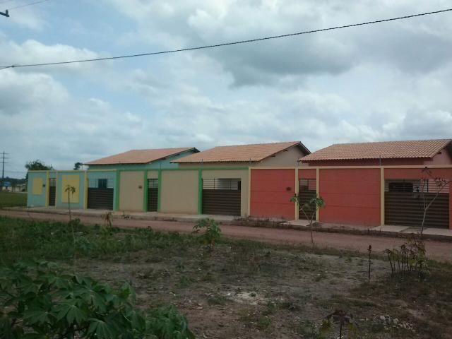 Casas em Castanhal Pa