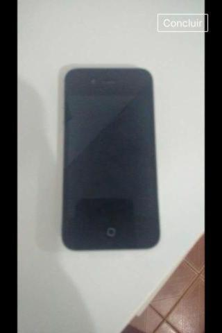 IPhone vendo