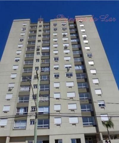 Apartamento residencial para locação, Protásio Alves, Porto Alegre.