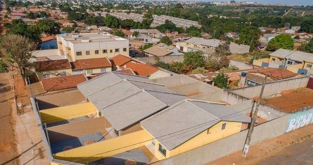 Casa de 2 quartos pronta para morar no Jardim Ingá até 100% financiada - Foto 11