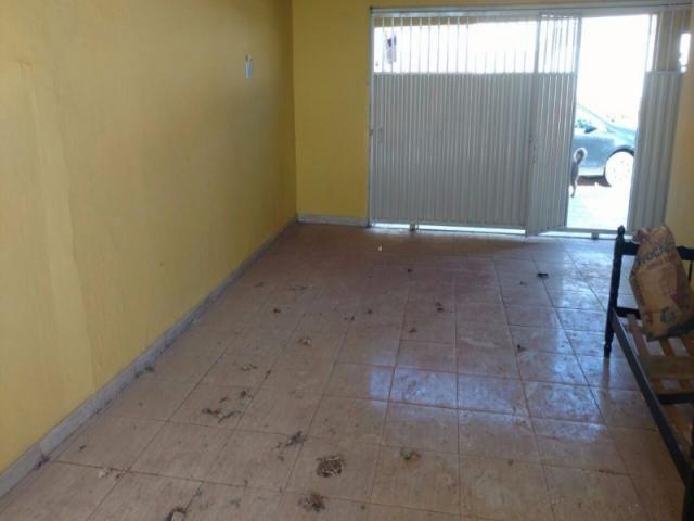 Casa à venda com 1 dormitórios em Itapuã i, Planaltina cod:CA00070 - Foto 4