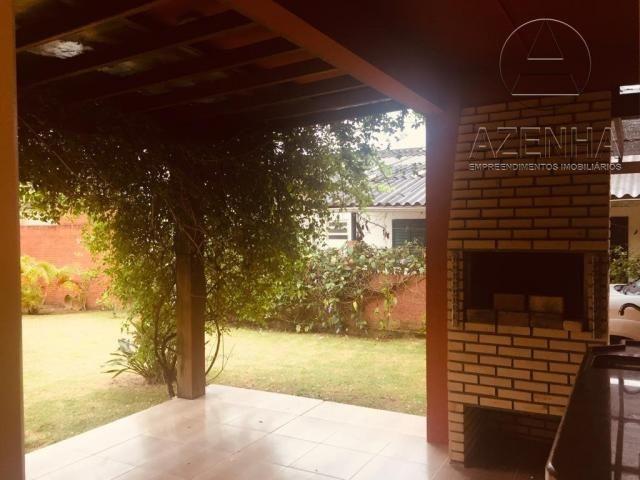 Casa à venda com 3 dormitórios em Praia da barra, Garopaba cod:499 - Foto 9